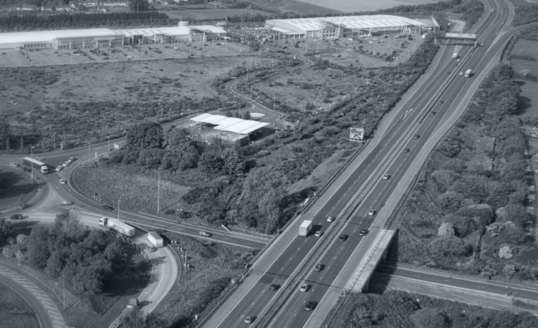 DroneAscent Aerial Survey