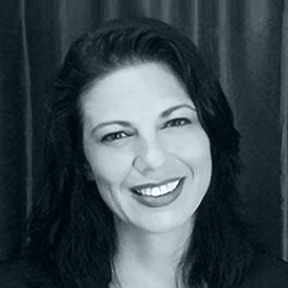 Lorrie Cozzens - Vice-President DroneAscent